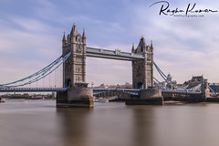Tower Bridge (rvk82) Tags: 2018 architecture england history june june2018 london nikkor1424mm nikon nikond850 rvk rvkphotography raghukumar raghukumarphotography towerbridge wideangle wideangleimages rvkonlinecom rvkphotographycom rvkphotographynet londonboroughoftowerhamlets unitedkingdom gb
