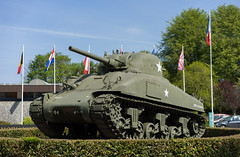 M4A1(75) Sherman (Falcon_33) Tags: bayeux char tank shermantank usa wwii secondeguerre dday normandy museum a7mkii sony carlzeisssonnartfe55mmf18za carlzeiss