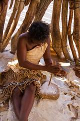 IMG_9025 (Tatjana_Schmid) Tags: namibia damara museum africans human mensch people