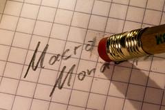 Macro Mondays | Eraser (ralf.st) Tags: makro macro bleistift sigma105mm radierer eraser macromondays 2018 ralfstamm