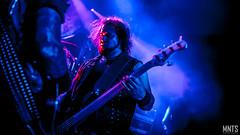 Iced Earth live in Kraków 2018 fot. MNTS Łukasz Miętka_-8