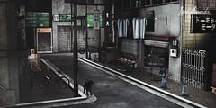 Street ♥ (IgorAlmeida BlackBart) Tags: badunicorn ionic jian kustom9 nutmeg soy taikou the epiphany theepiphany