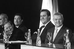 Título de Cidadão Benemérito a Cláudio Petrycoski - Pato Branco