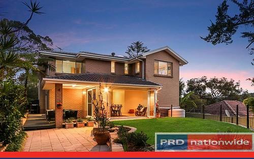 22 Baringa Rd, Mortdale NSW 2223