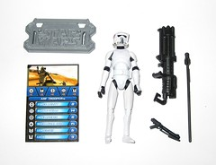 arf trooper star wars the clone wars cw18 blue black packaging basic action figures 2010 hasbro 2b (tjparkside) Tags: arf trooper troopers star wars clone blue black packaging card cardback cw18 cw 18 2010 hasbro basic action figure figures soldier republic army display stand base galactic battle game advanced reconaissance fighter fighters atrt rt all terrain recon transport blaster pistol rifle weapon weapons chaingun projectile missile tcw