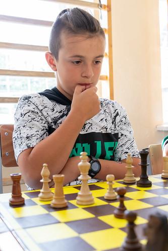 VII Szachowe Mistrzostwa Szkoły Społecznej-28