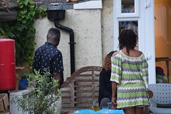 DSC_3793 Pela Zimbabwean Braai aka Barbecue Bush Hill Park London Borough of Enfield (photographer695) Tags: pela zimbabwean braai aka barbecue bush hill park london borough enfield