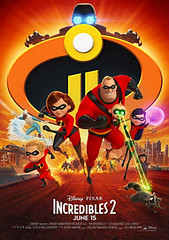 Incredibles 2 2018 HDCAM 750MB English 720p x264 (ismailsourov) Tags: incredibles 2 2018 hdcam 750mb english 720p x264 httpwwwmovie4tagga201806incredibles22018hdcam750mbenglishhtmlimdb ratings 8510genre animation action adventuredirector brad birdstars cast craig t nelson holly hunter sarah vowelllanguage englishvideo quality 720pfilm story bob parr mr incredible is left care for kids while helen elastigirl out saving world|| free download full movie via single links ||torrent linkdownload linkshttpsmyimgbidimages20180619incredibles22018hdcam750mbenglish720px264jpg