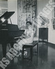 526- 5455 (Kamehameha Schools Archives) Tags: kamehameha archives ksg ks ksb oahu kapalama luryier pop diamond 1954 1955 christmas piano recital marilyn wong