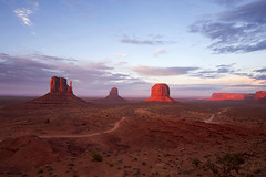 Monument Valley (Yek Huang) Tags: monumentvalley arizona landscape nikon d4s explore travel roadtrip navajo hiking