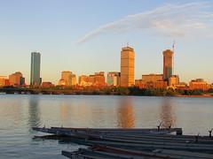 IMG_4517 (dzh2282) Tags: boston bostonskyline 1dalton onedalton fourseasons charlesriver bubridge view skyscraper skyscrapers buildings river city