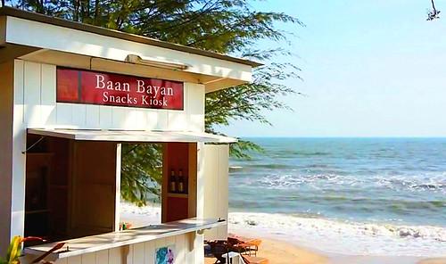 Baan Bayan Bar en restaurant 2