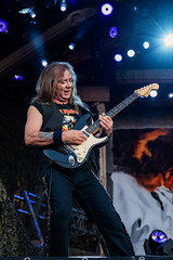 Iron Maiden Prague 2018 (31) (David Havlena rocktography) Tags: iron maiden bruce dickinson prague praha letňany airport letiště steve harrris dave murray adrian smith janick gers david havlena davidrocktography nikon music hudba koncert show 2018 live nation heavy metal rock