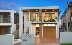 22A Ogilvy Street, Peakhurst NSW