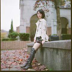 000913090009 (Steven Tsai (正港蔡爸)) Tags: hasselblad501c hasselblad fujifilmpro160ns mediumformat film filmphotography analog planar128f80mm