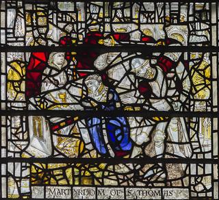 York Minster Window s10 3c