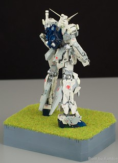 RG Unicorn TWC Lighting Model 12 by Judson Weinsheimer