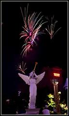 Summons (VegasBnR) Tags: nikon nevada sigma strip street ceasars fireworks night lasvegas lvbv america 4th 702 7200 vegas vegasbnr vacation