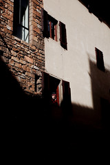Windows (gergelytakacs) Tags: 28mm apsc comunedifirenze eu europe firenze florence gr grd italian italy pentax ricoh toscana tuscany architecture beige bricks building bystander calle camel candid cellphone chroma color colore colour compact couleur cream dwelling elderly farbfotografie fenestra fixedlens flâneur fotocromía framework glasses hat home house hue khaki man mobile mobilephone old pane people phone portrait primelens rue saturation strada stranger strasenfotografie street streetphotographer streetphotography streetphotgrapher streetphotgraphy ulica unposed urban urbanphoto urbanphotographer urbanphotography utcafotó window улица цветная רחוב