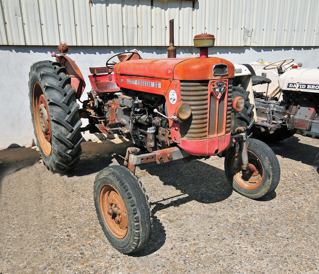 The World's Best Photos of 65 and massey - Flickr Hive Mind