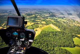 View from the R22