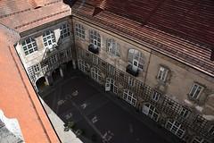 Nové Město nad Metují vom Schlossturm (liakada-web) Tags: bohemia böhmen castle czechrepublic neustadtandermettau novéměstonadmetují schloss tschechien zamek cze