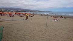 Playa del Inglés (skumroffe) Tags: playadelinglés grancanaria spain spanien kanarieöarna beach strand islascanarias españa playa