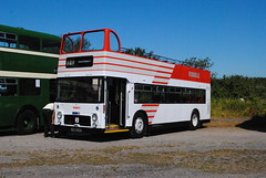 (Preserved) Ribble 1995 OCK995K (Alan Sansbury) Tags: nationalbuscompany exeastcounties ot5