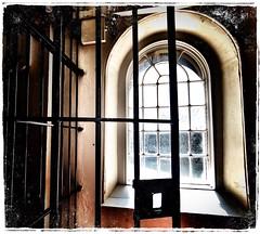 Belfast - Crumlin Road Gaol (tatianalovera) Tags: belfast crumlinroadgaol detenuto prisoners prison prigione irlanda ireland northernireland
