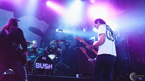 BUSH - 06.28.18 - Hard Rock Hotel & Casino Sioux City