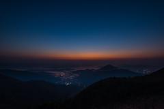 Magic Moment (Lambert Chan's Photo Gallery) Tags: hongkong chinesenewyear kowloonpeak sunrise magicmoment