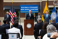 Governor Phil Murphy signs legislation expanding public-private partnerships on August 14, 2018 at @TCNJ. Tuesday, August 14th, 2018.  Edwin J. Torres/NJ Governor's Office. (GovPhilMurphy) Tags: p3 publicprivate tcnj trenton ewing economy