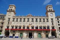Alicante (O!i aus F) Tags: europa spanien spain alicante osm k5 urlaub sonne meer