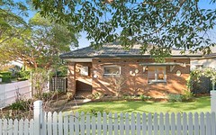 85 Tyneside Avenue, North Willoughby NSW