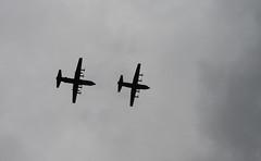RAF 100th Anniversary Flypast, London (IFM Photographic) Tags: dsc00018a sony dscw12 w12 dsc london westminster cityofwestminster city royalairforce raf 100thanniversary flypast plane aircraft airplane lockheedmartinc130jsuperhercules lockheedmartin c130j superhercules hercules