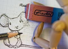 """Macro Mondays / """"Eraser(s)"""" (unicorn 81) Tags: canonef2470mmf28liiusm radiergummis """"erasers"""" macromondays makro radiergummi eraser rubber radierer ratzefummel"""
