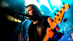 Iced Earth live in Kraków 2018 fot. MNTS Łukasz Miętka_-29