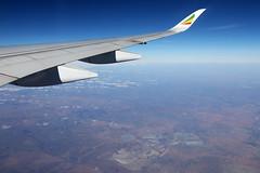 ET-ATQ 170620181 (Tristar1011) Tags: ethiopianairlines ethiopian airbus a350900 a359 etatq simienmountains zuidafrika southafrica mogalakwenamine