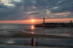 Reflecting (@bill_11) Tags: england isleofthanet kent margate places sunset unitedkingdom weatherandseasons gb
