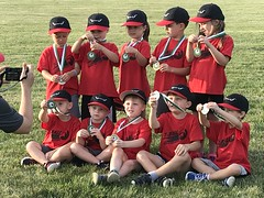 "Paul's First T-Ball Team • <a style=""font-size:0.8em;"" href=""http://www.flickr.com/photos/109120354@N07/43501091962/"" target=""_blank"">View on Flickr</a>"