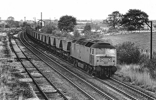 The Way We Were: Norton Junction 1983