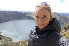 PaniPodroznik-Latacunga-201806-17 (www.PaniPodroznik.pl) Tags: southamerica panipodróżnik mstraveler travel traveler travelblog blogger quilotoa ecuador quilotoalagoon latacunga volcan beautiful lagoon
