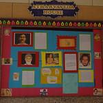 23 Board Decoration Competition