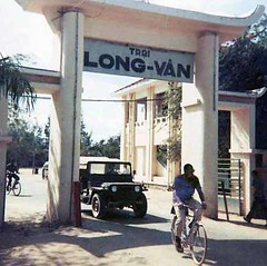 Long Van Gate, 1965-1966