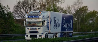 D - Heide Logistik Scania R13 TL
