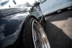 BMW E46 (marcuswesterberg) Tags: bmw wheels rubber gatebil mantorp nikon d750 nikkor 240700 mm f28