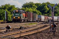 BNSF 3019 | EMD GP40M | BNSF Thayer South Subdivision (M.J. Scanlon) Tags: atsf atsf3645 atchisontopekasantafe bn3034 bn3520 bnsf2770 bnsf3019 bnsfrailway bnsfthayersouthsubdivision burlingtonnorthern burlingtonnorthernsantafe business cbq cbq634 canon capture cargo chicagoburlingtonquincy commerce digital emd eos engine freight gp392 gp40 gp40m geep haul horsepower image impression landscape locomotive logistics mjscanlon mjscanlonphotography memphis merchandise mojo move mover moving outdoor outdoors perspective photo photograph photographer photography picture rail railfan railfanning railroad railroader railway santafe scanlon steelwheels super tennessee track train trains transport transportation view wow ©mjscanlon ©mjscanlonphotography