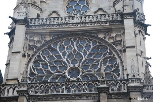 Сен-Шапель, Париж, Франція  InterNetri 0117