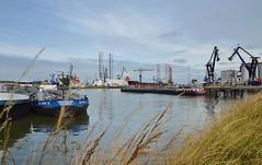 Botlek (Hugo Sluimer) Tags: portofrotterdam port rotterdam zuidholland nederland holland haven nlrtm onzehaven
