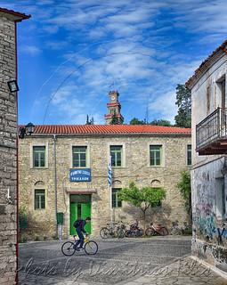 4ο Δημοτικό σχολείο Τρικάλων 4th Elementary School of Trikala